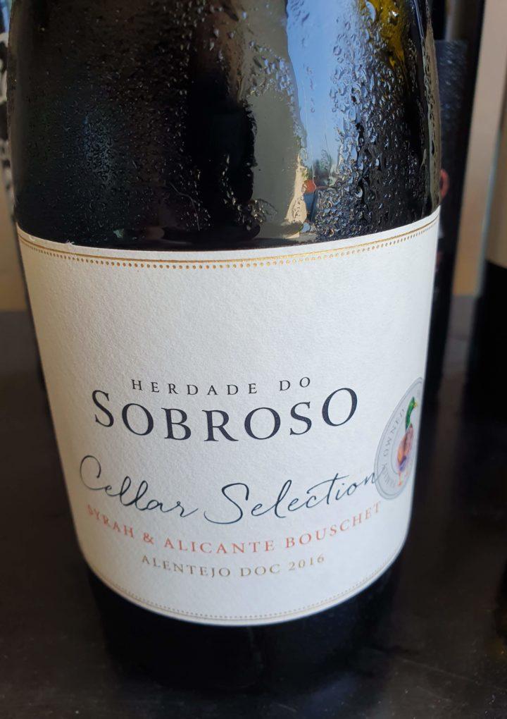 Portugisk vin og foodpairing